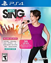 Let's Sing 2016 - PlayStation 4 photo