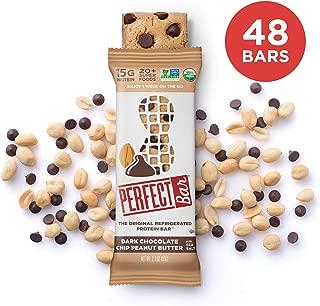 Best perfect bar dark chocolate peanut butter Reviews