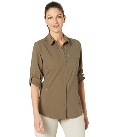 Royal Robbins Bug Barrier Expedition Pro Long Sleeve