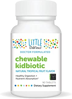 Best costco kids probiotics Reviews