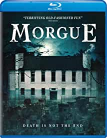 Horror Thriller MORGUE arrives on Blu-ray, DVD and Digital May 11 from Well Go USA