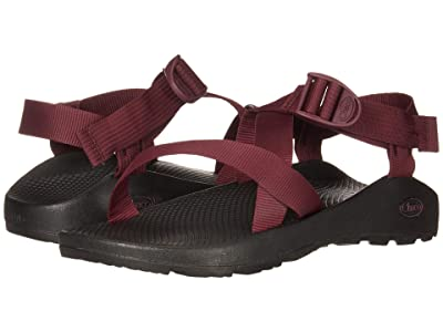 Chaco Z/1(r) Classic (Solid Fig) Men
