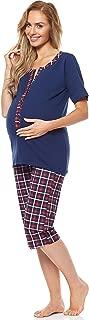 Be Mammy Premamá Pijama Dos Piezas Lactancia