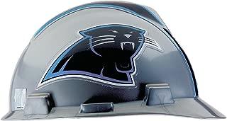 MSA 818388 NFL V-Gard Protective Cap, Carolina Panthers