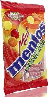 Mentos Assorted Fruits Mini Candy - 250 gm