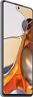 جهاز شاومي 11 تي برو ثنائي شرائح الاتصال، 256GB، ذاكرة 8GB RAM، 5G، ازرق