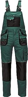 Stenso Des-Emerton - Pantalones con Peto de Trabajo para Hombre Slim fit