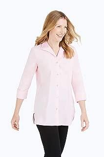 Foxcroft Women's Pandora Essential Non-Iron Tunic