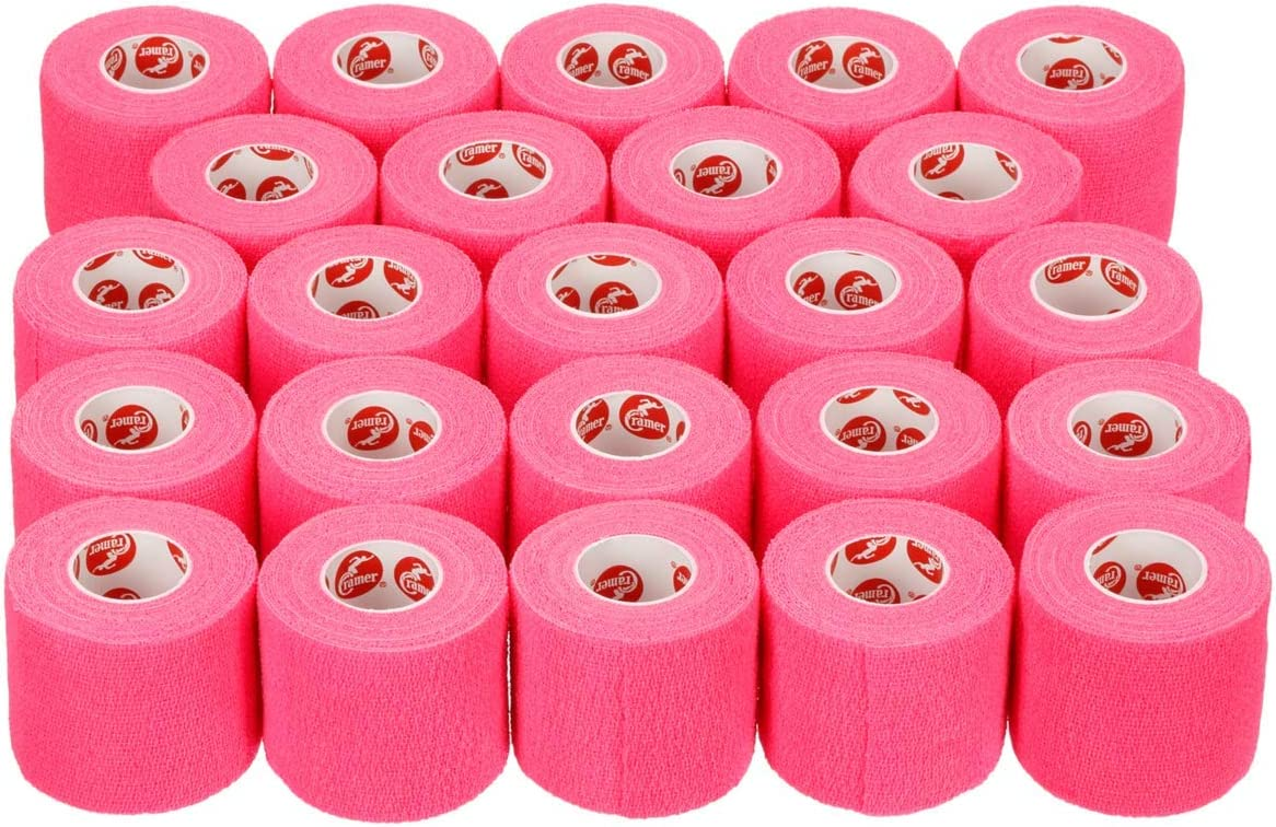 Cramer Eco-Flex Self-Stick Stretch Cohesive Beauty OFFicial shop products Tape Flexible