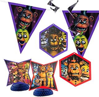 Best diy five nights at freddy's decorations Reviews