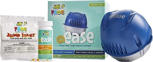 Frog @Ease SmartChlor Floating Chlorine and Mineral Sanitizing System