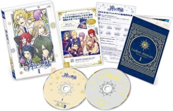 Animation - Kamigami No Asobi I (DVD+CD) [Japan DVD] MFBT-29