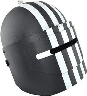 Gearcraft Replica Russian Helmet Maska-1 with Steel Vizor Black (Killa Edition)