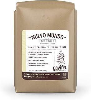 Quality Espresso Coffee