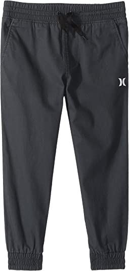 Saltwater Wash Tapered Jogger (Little Kids)