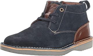 Florsheim Kids' Navigator Dress Casual Chukka Boot Jr