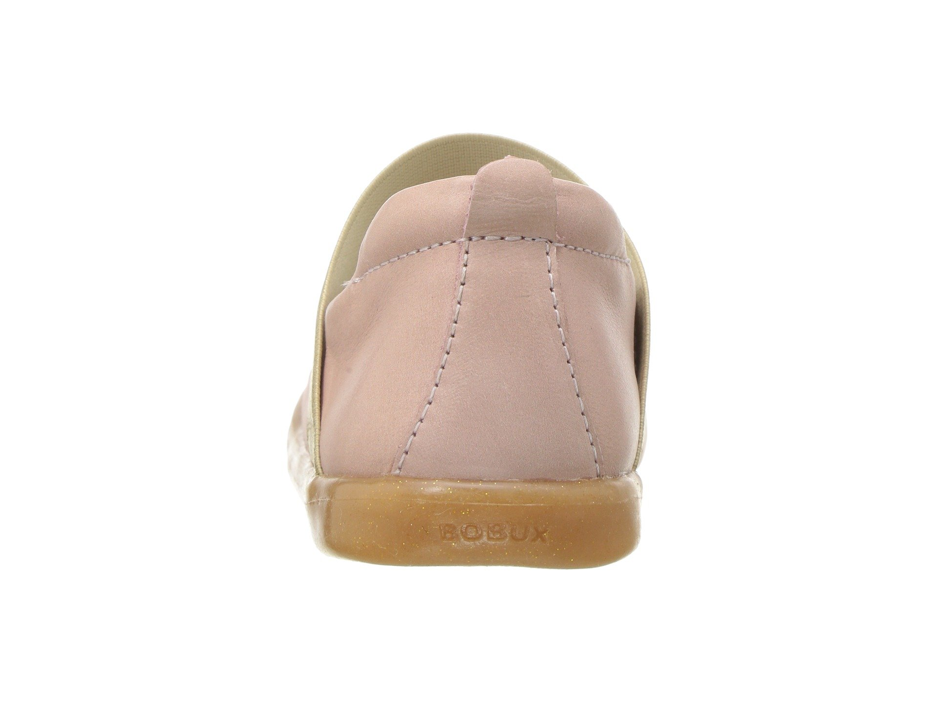 bobux kids i-walk demi ballet (toddler)