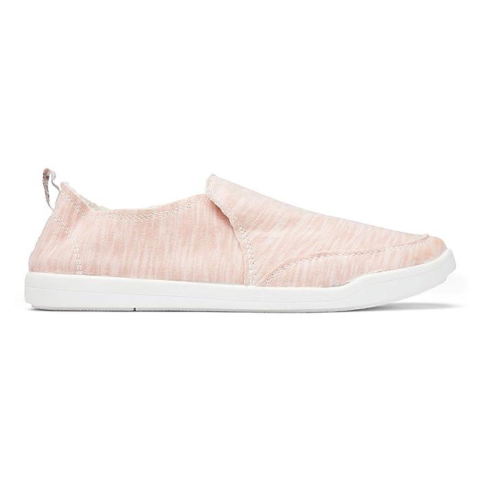 VIONIC  Malibu (Dusty Rose) Womens Shoes