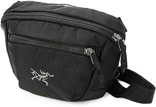 【正規取扱店】(アークテリクス) ARC'TERYX Maka 1 Waistpack ショルダーバック