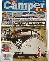 VW Camper & Bus Magazine: April 2014