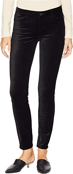 Verdugo Ultra Skinny Jeans in Black