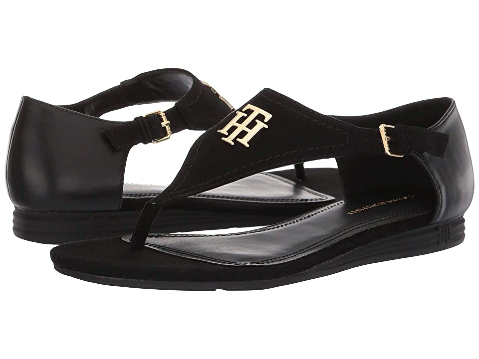 Tommy Hilfiger Harber (Black) Women