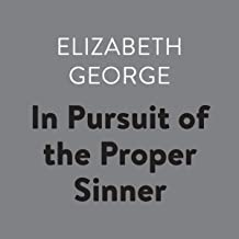 In Pursuit of the Proper Sinner: Inspector Lynley