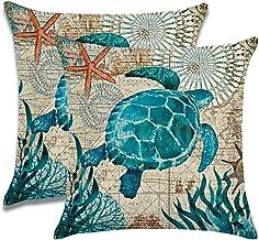 Amazon Com Turtle Pillows