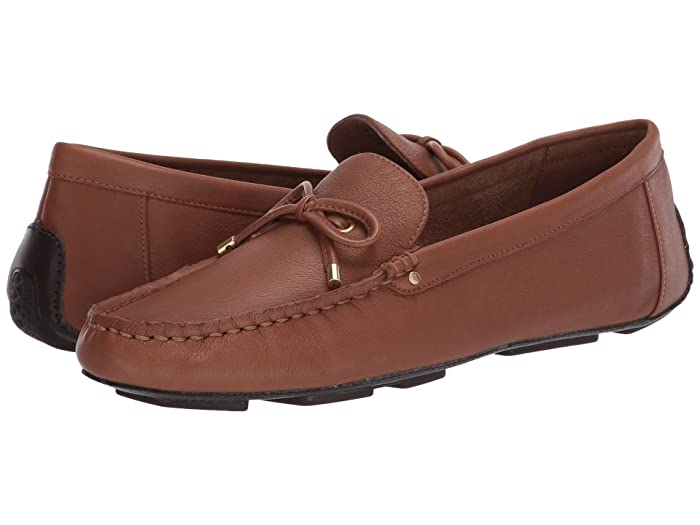 Aerosoles  Brookhaven (Tan Leather) Womens Shoes