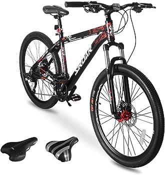 Sirdar S-700 Enduro Mountain Bike
