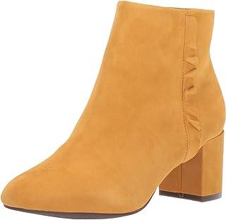 حذاء طويل حتى الكاحل للسيدات من Rockport TM Oaklee Ruffle B