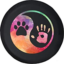 Best snoopy jeep tire cover Reviews