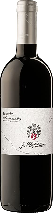 ホフスタッター ラグレイン [ 2015 赤ワイン ミディアムボディ イタリア 750ml ]