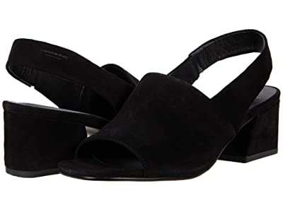 Vagabond Shoemakers Elena (Black) Women