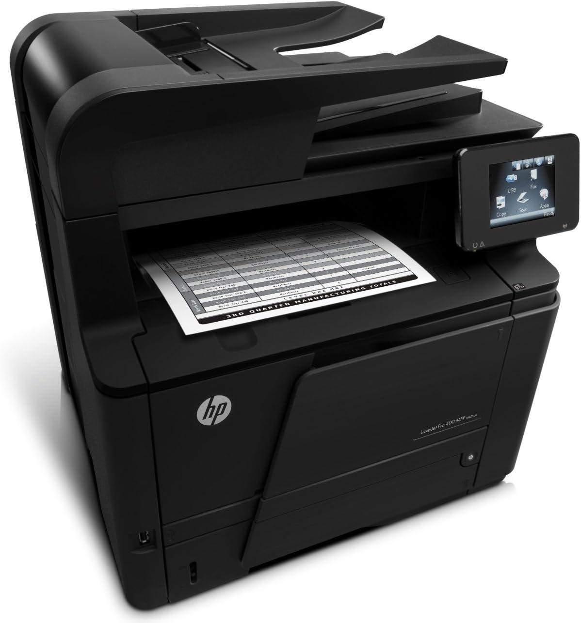Hp Laserjet Pro 400 Mfp M425dn All In One Computer Zubehör