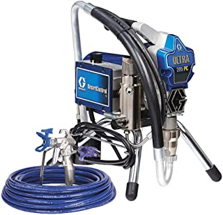 Graco Ultra 395 Stand Electric Airless Paint Sprayer (233960)