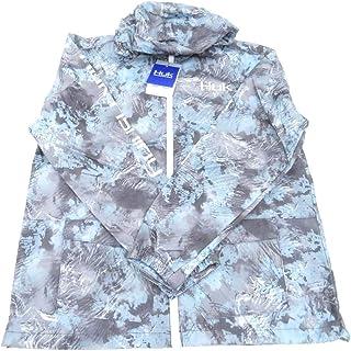 HUK Breaker Jacket Camo, Color: SubPhantis Night Vision (H4000050-075)