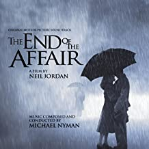The End of the Affair (Original Motion Picture Soundtrack)