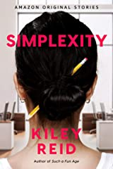 Simplexity (Currency) Kindle Edition