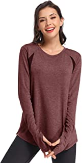 Best breathable workout shirts Reviews