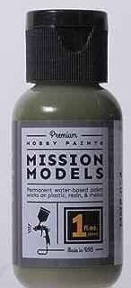 Mission Models Nato Green MMP-034