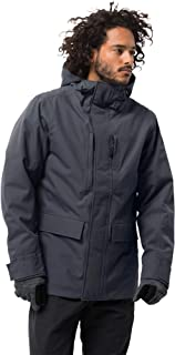 Jack Wolfskin Men's West Coast Jacket