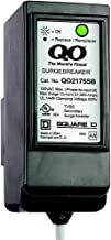 Square D by Schneider Electric QO2175SB QO SurgeBreaker Surge Protective Device Takes 2 Load Center Spaces