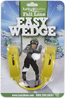 Fall Line Easy Wedge Ski Tip Connector