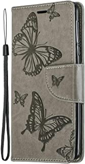 iPhone XR Flip Case, Cover for Leather Wallet case Kickstand Extra-Shockproof Business Card Holders Flip Cover