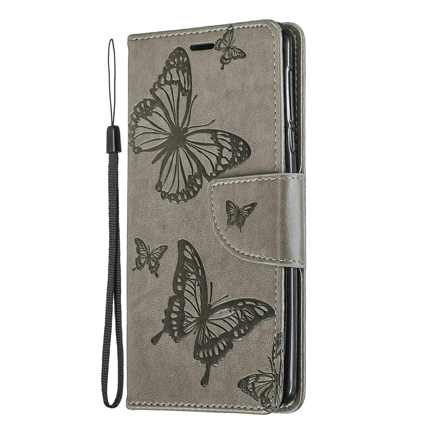 RuiJinHao Translated Flip Case New Free Shipping Fit for Samsung Galaxy Card Ext Holders A70