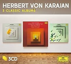Three Classic Albums Schoenberg Berg Webern