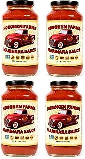 Hoboken Farms Marinara Sauce (4 Pack)