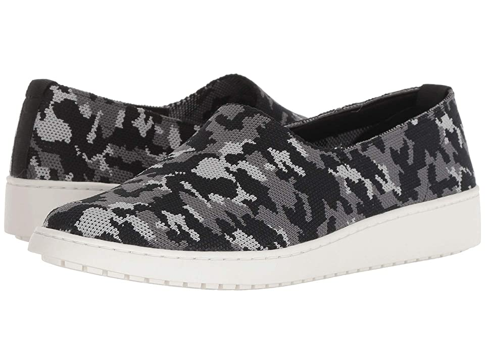 Me Too Reese (Black Camo Knit) Women