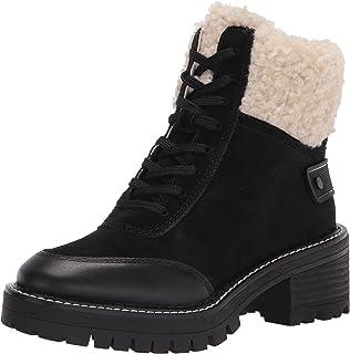 حذاء ثلج حريمي من Franco Sarto Tangier2، أسود، 7